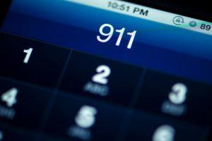 Канадка звонила в 911 чтобы поздороваться