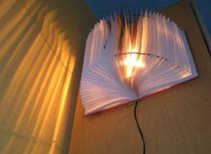 Как переделать светильник