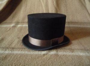 Как сделать шляпу цилиндр своими руками
