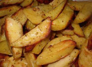 Несколько советов, чтобы приготовленный картофель был вкуснее