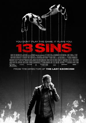 13 грехов (2013)