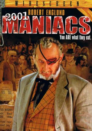 2001 маньяк (2005)