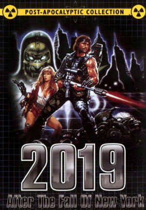 2019: После падения Нью-Йорка (1983)