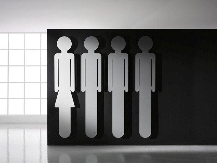 В вашей ванной будет «Орест и Эмма»