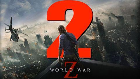 Война миров Z 2 дата выхода
