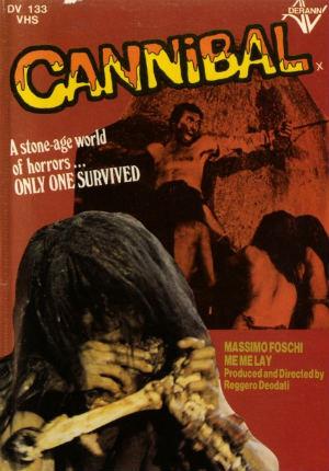 Ад каннибалов 3 (1977)