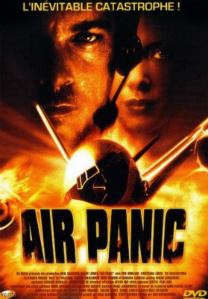 Аэрофобия (2002)