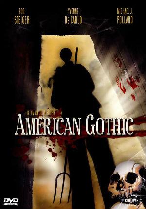 Американская готика (1987)