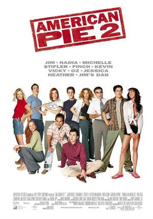 Американский пирог 2 (2001)