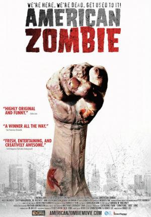 Американский зомби (2007)