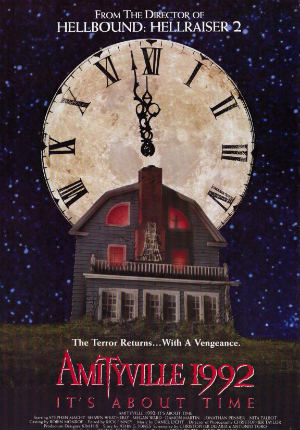 Амитивилль 1992: Вопрос времени (1992)