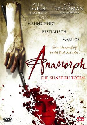 Анаморф (2007)
