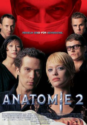 Анатомия 2 (2003)