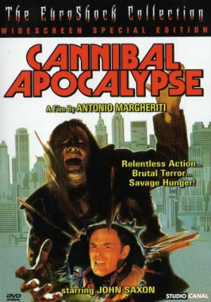 Апокалипсис каннибалов (1980)