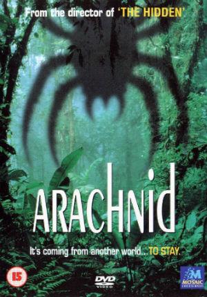 Арахнид (2001)