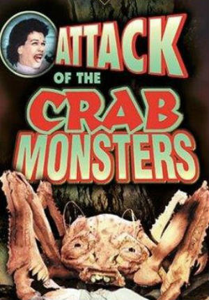 Атака Крабов-Монстров (1957)