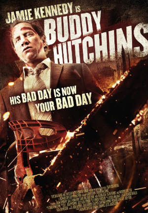 Бадди Хатчинс (2015)