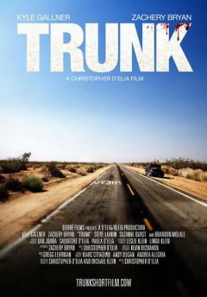 Багажник (2008)