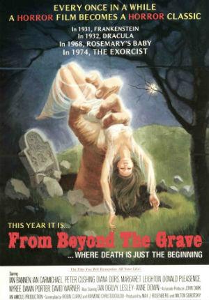 Байки из могилы (1973)