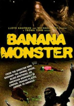 Банановый монстр (1973)