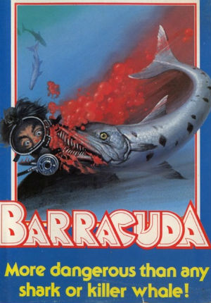 Барракуда (1978)