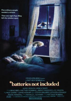 Батарейки не прилагаются (1987)