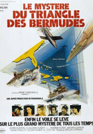 Бермудский треугольник (1978)
