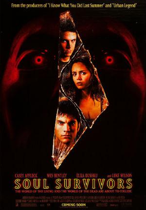 Бессмертные души (2001)