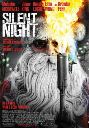Безмолвная ночь (2012)