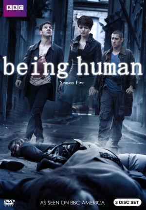 Быть человеком (2008)