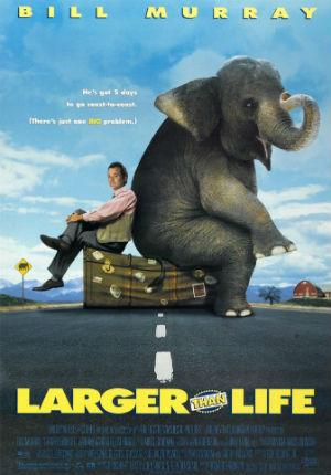 Больше, чем жизнь (1996)