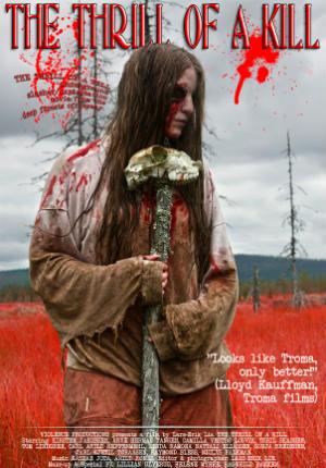 Боязнь убийства (2011)