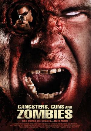 Братва, пушки и зомби (2012)