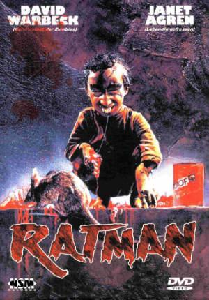 Человек-крыса (1987)