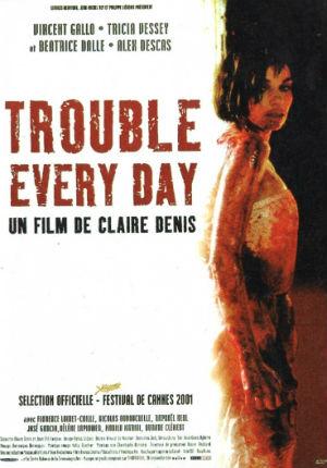 Что ни день, то неприятности (2001)