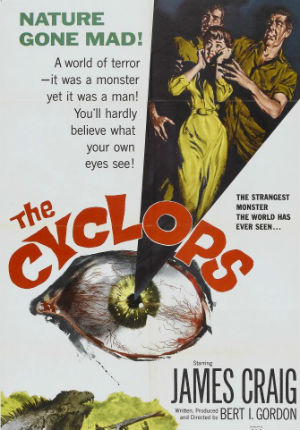Циклопы (1957)