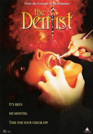 Дантист (1996)