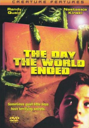 День конца света (2001)