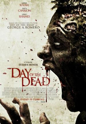 День мертвецов (2008)