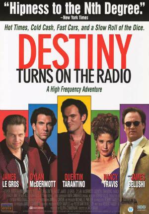 Дестини включает радио (1995)