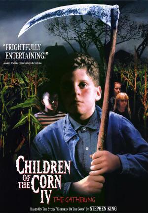 Дети кукурузы 4: Сбор урожая (1996)