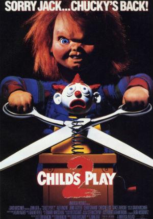Детские игры 2 (1990)