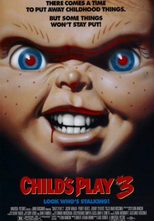 Детские игры 3 (1991)