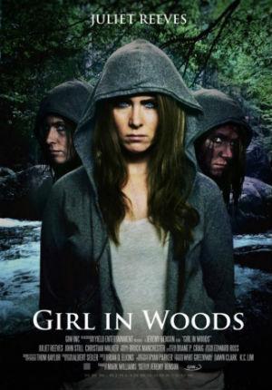Девушка в лесу (2016)
