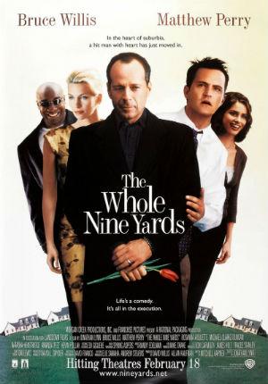Девять ярдов (2000)