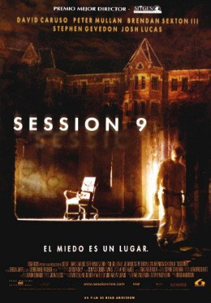 Девятая сессия (2001)