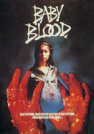 Дитя крови (1990)