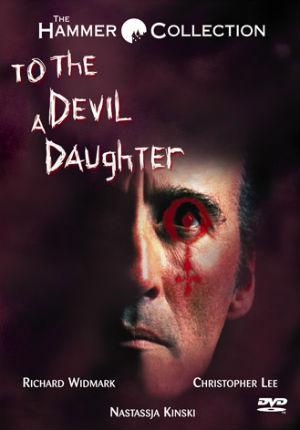 Дочь для Дьявола (1976)