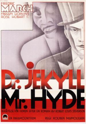 Доктор Джекилл и мистер Хайд (1931)