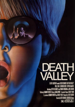 Долина Смерти (1982)